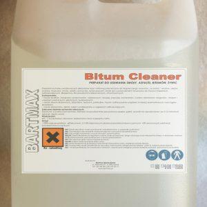 rozpuszczalnikowy preparat czyszczący