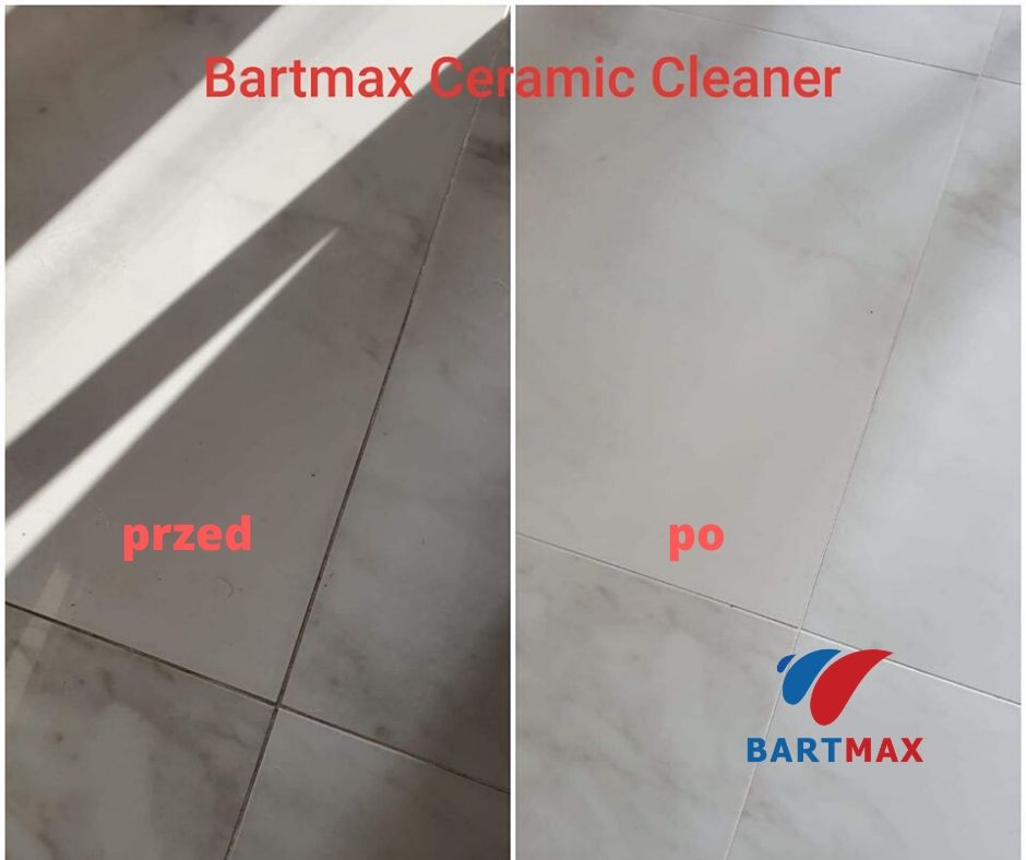 bartmax ceramic cleaner