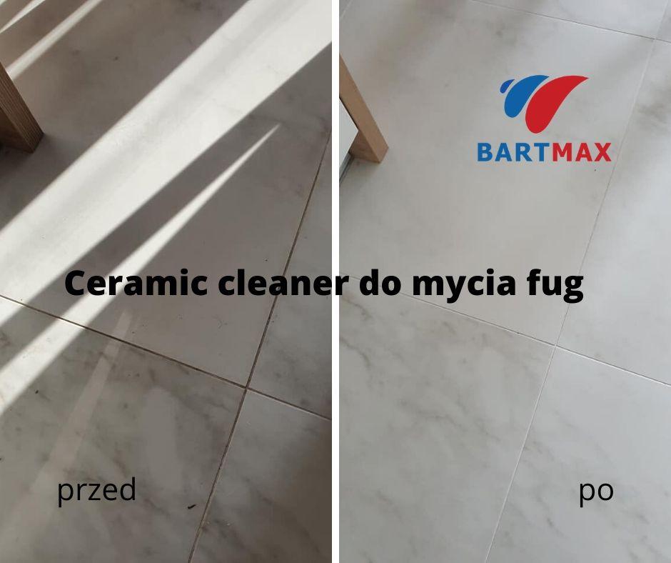 cerami cleaner