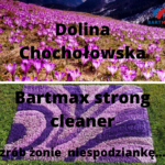Bartmax strong cleaner – pomagamy romantykom…