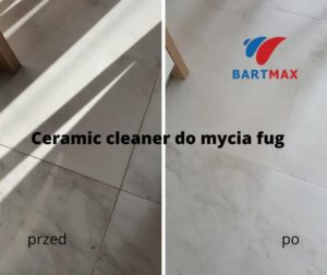 ceramic cleaner